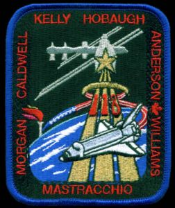 "STS-118  ""ANDERSON"""
